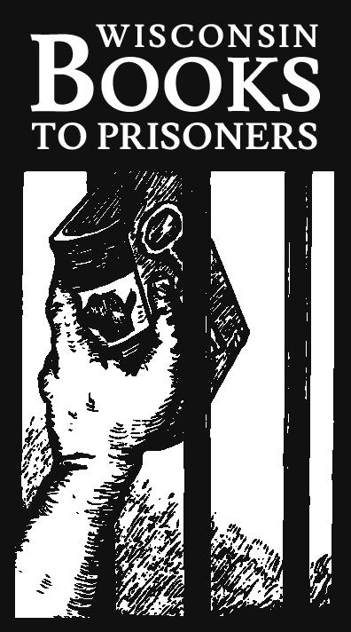 Wisconsin Books To Prisoners